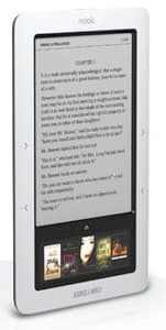 Product Image - Barnes & Noble Nook Wi-Fi