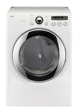 Product Image - LG DLG2351W