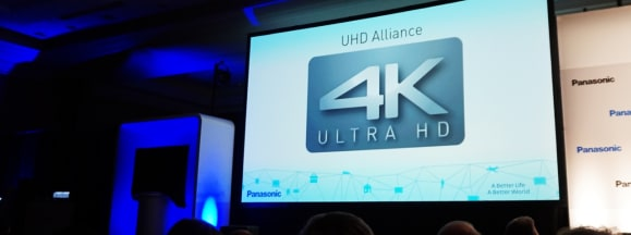 Uhd alliance hero