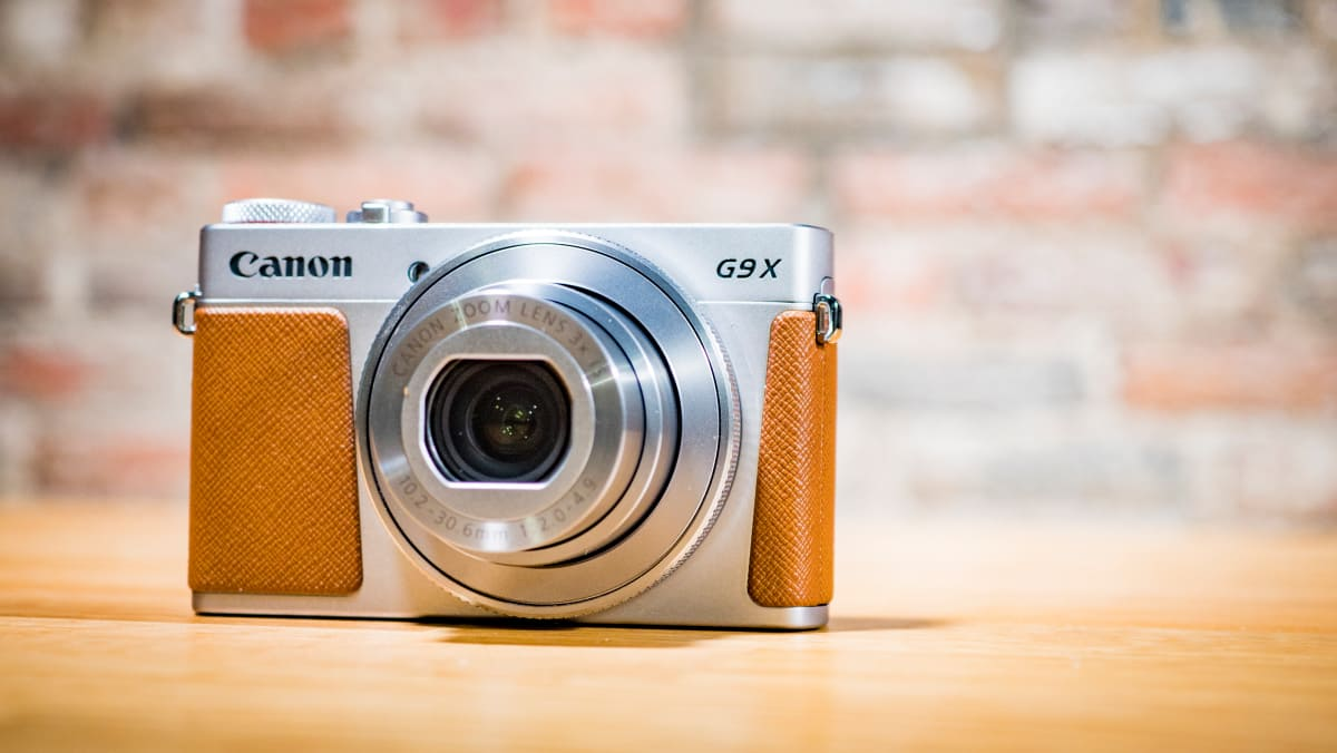 Canon Powershot G9 X Mark Ii Digital Camera Review G3 Wi Fi And Nfc Cameras