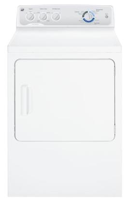 Product Image - GE GTDX400EDWS