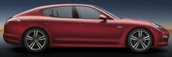 Product Image - 2013 Porsche Panamera