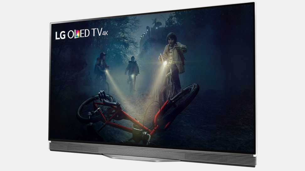 This is the most insane deal we've ever seen on an OLED TV