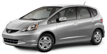 Product Image - 2012 Honda Fit