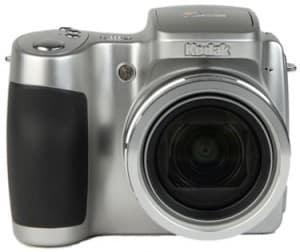 kodak easyshare z650 digital camera review reviewed com cameras
