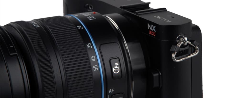 Product Image - Samsung NX200