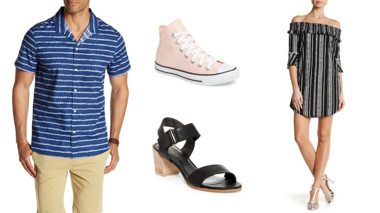 4052c0caea Nordstrom Rack is having a massive sale right now. We want it all.