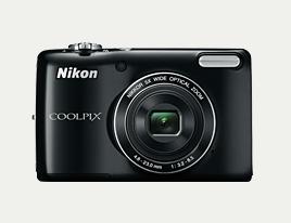 Product Image - Nikon  Coolpix L26