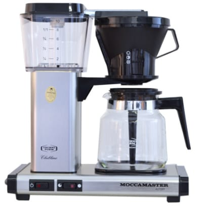 Product Image - Technivorm Moccamaster KB-741