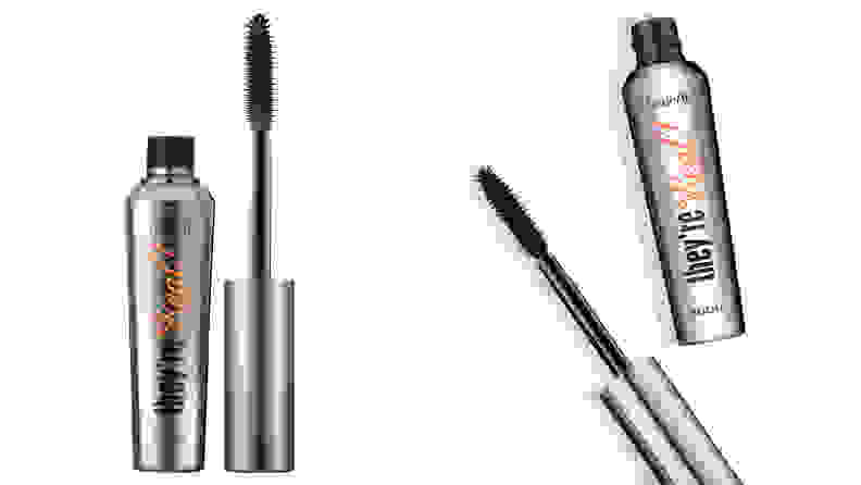 Benefit Cosmetics They're Real Lengthening Mascara