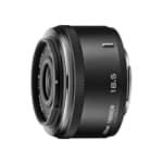 Nikon 1 nikkor 18.5mm f:1.8