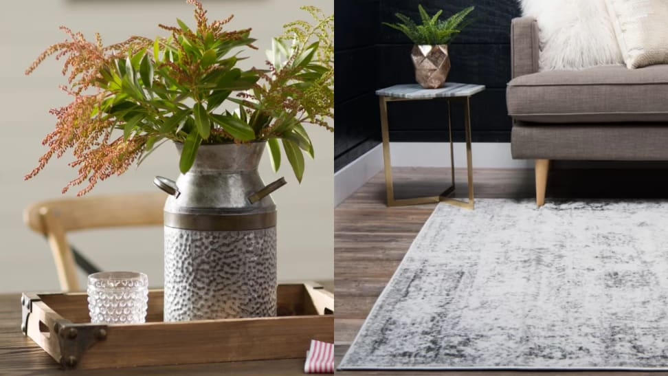 19 things you can buy at Wayfair that look more expensive than they are