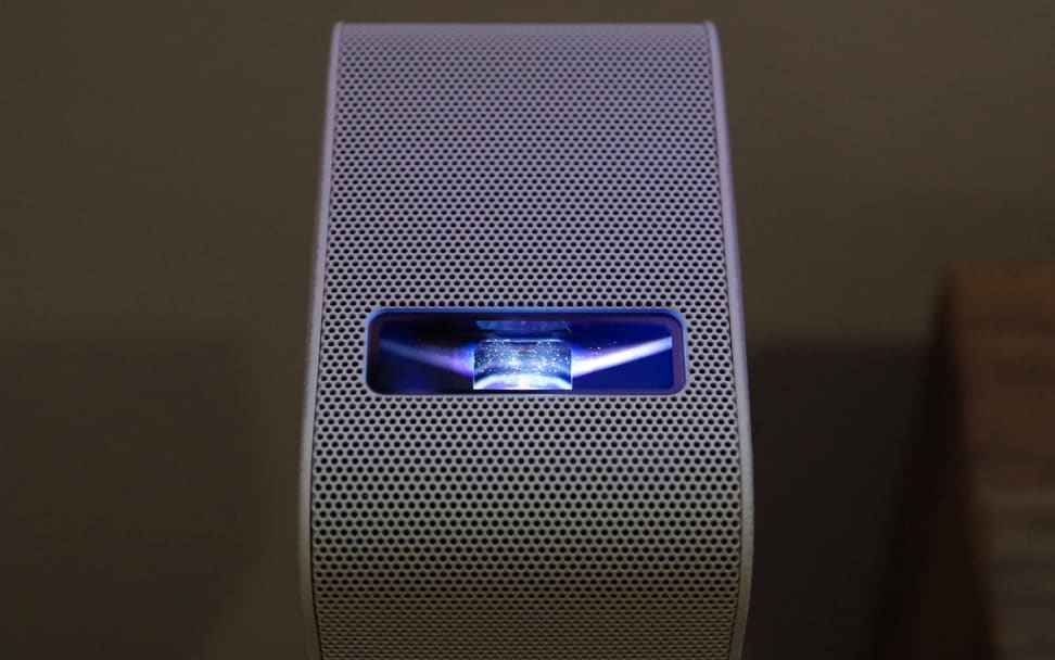 The Sony Portable Ultra Short Throw Projector