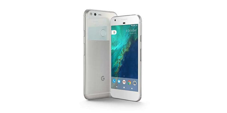 Google is launching two new phones, the Pixel and Pixel XL