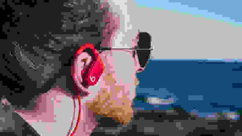 Beats by Dre Powerbeats ears
