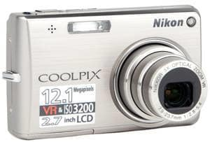Product Image - Nikon Coolpix S700