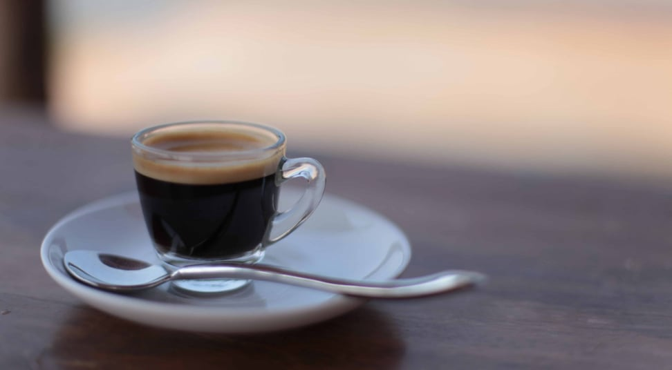Coffee lowers risk of dying