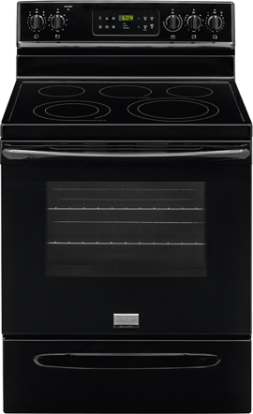Product Image - Frigidaire Gallery FGEF3035RB