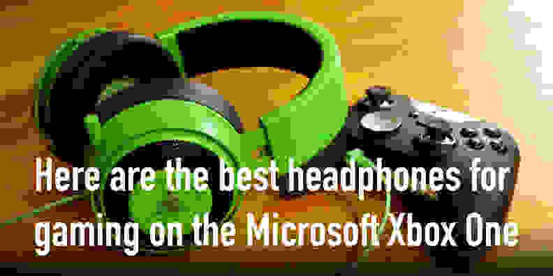 Best Headphones for Xbox