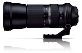 Product Image - Tamron AFA011C700 SP 150-600mm f/5-6.3 Di VC USD