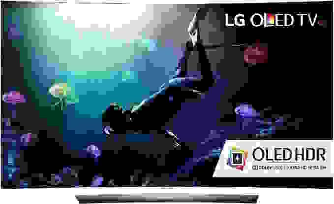 Product Image - LG OLED55C6P