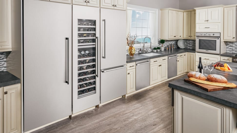 8 Luxury Appliances With Beautiful Features Reviewed Home Garden