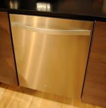 Whirlpool Sunset Bronze Dishwasher