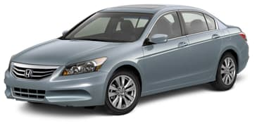Product Image - 2012 Honda Accord Sedan EX