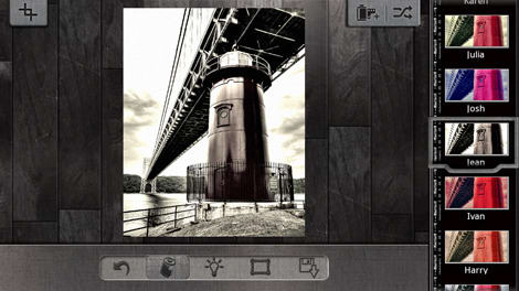 Photo App of the Week: Pixlr-o-matic for iOS and Android - Reviewed