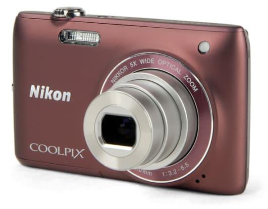 Product Image - Nikon  Coolpix S4100