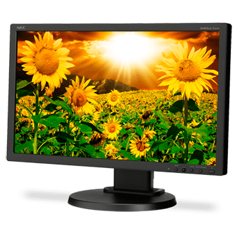 Product Image - NEC E201W