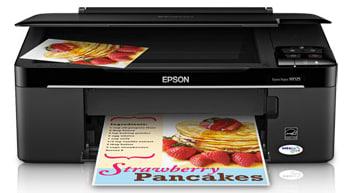 Product Image - Epson Stylus NX125