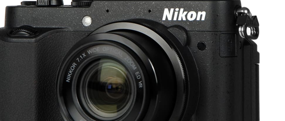 Product Image - Nikon Coolpix P7700
