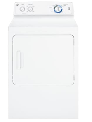 Product Image - GE GTDX180EDWW