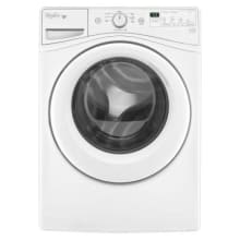 Whirlpool Duet front-loading washer