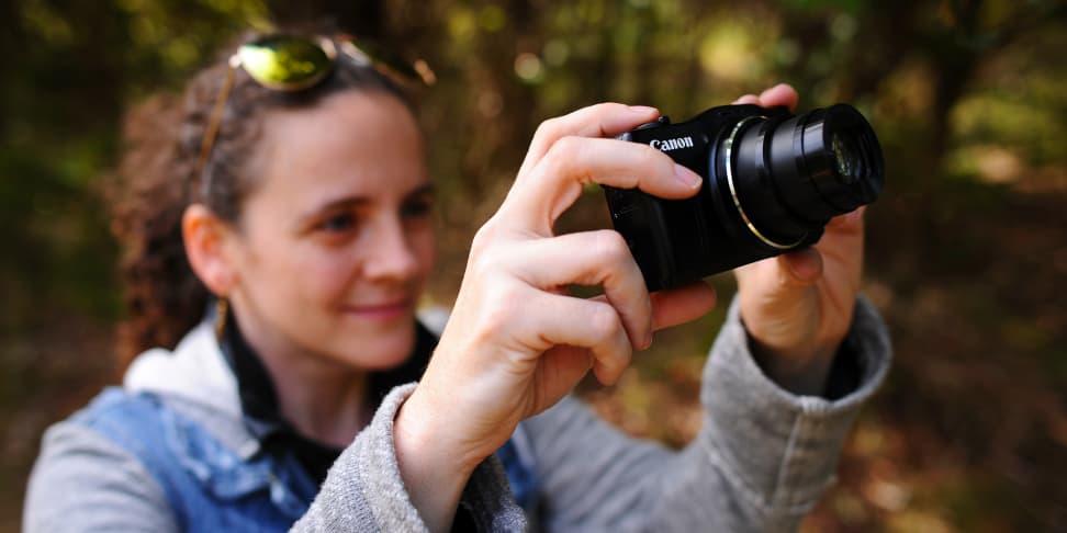 Product Image - Canon PowerShot SX710 HS