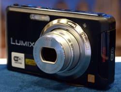 Product Image - Panasonic Lumix DMC-FX90