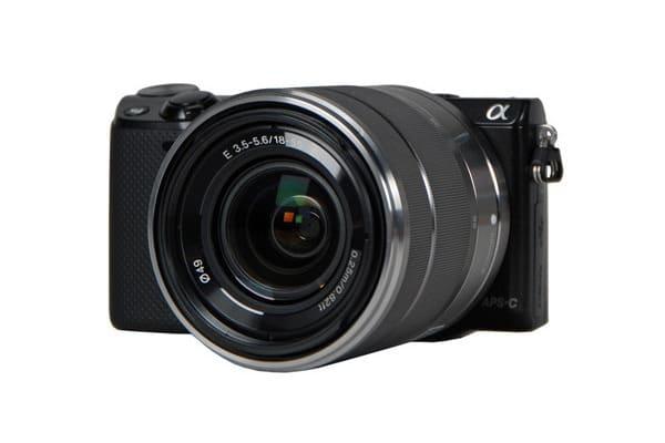 Sony Nex 5rk B Camera Bundle On Sale At Buydig Reviewed Cameras