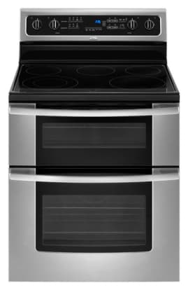 Product Image - Whirlpool GGE388LXS