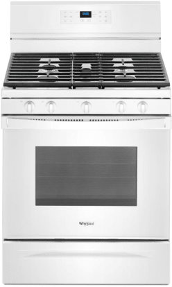 Product Image - Whirlpool WFG550S0HW