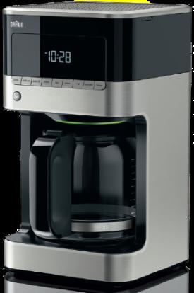 Product Image - Braun BrewSense KF7150BK