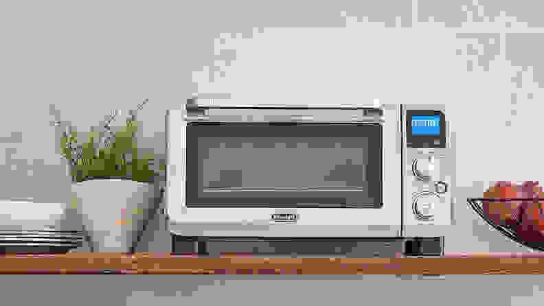 DeLonghi Livenza Compact Digital Oven