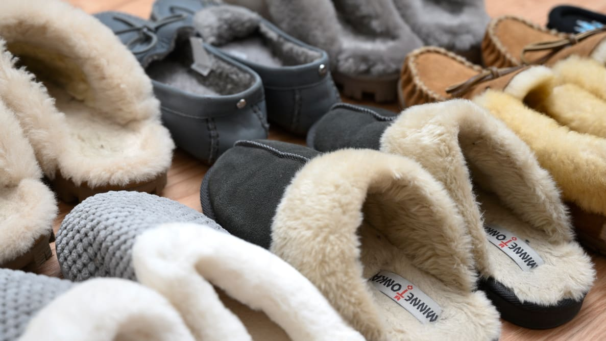 These are the best slippers for women available today.