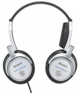 Product Image - Sony MDR-NC6