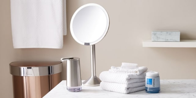 Simplehuman Makeup Mirror