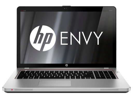Product Image - HP ENVY 17t-3000 3D Edition
