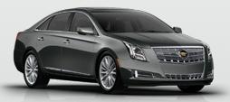 Product Image - 2013 Cadillac XTS Sedan Platinum