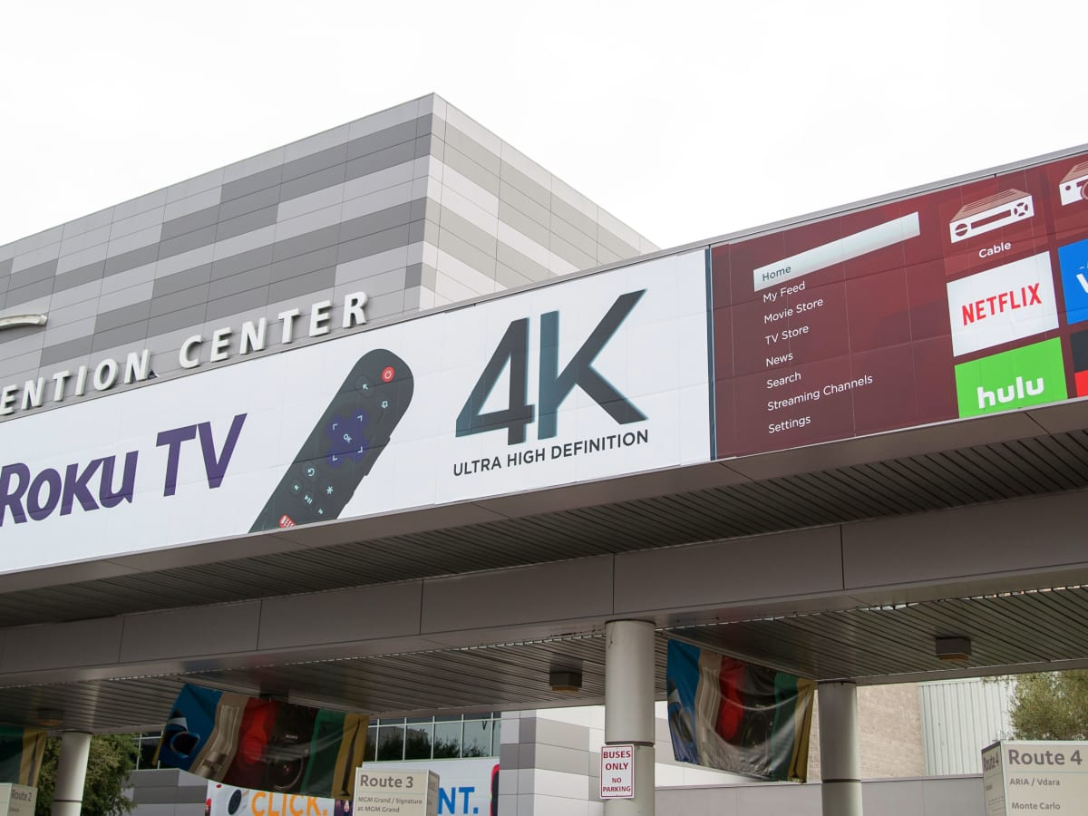 TCL to Release 4K Roku TVs - Reviewed Televisions