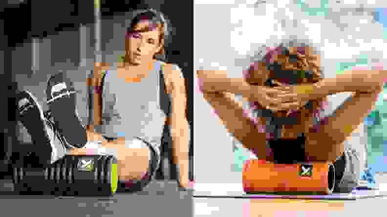 TriggerPoint Performance Foam Roller