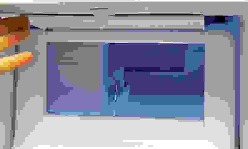 Whirlpool WRS325FDAM Icemaker Door Flap